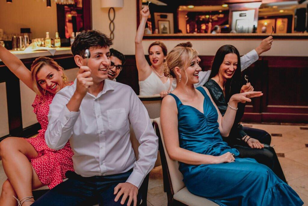 konkursy na wesele